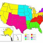 5 Regions Of The Us Blank Map 5060610 Orig Fresh Best Map The | Printable Map Of The 5 Regions Of The United States