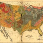 Another Big Beautiful *printable* Vintage Map. | Maps | United | Big Printable Us Map