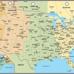 Area Codes For California Map Printable Us Mapzip Code Zones New | Printable Us Timezone Map With Area Codes