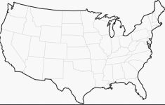 Blank Printable Map Of The United States Best Southeast Us States | Printable Map Of The Southeast United States