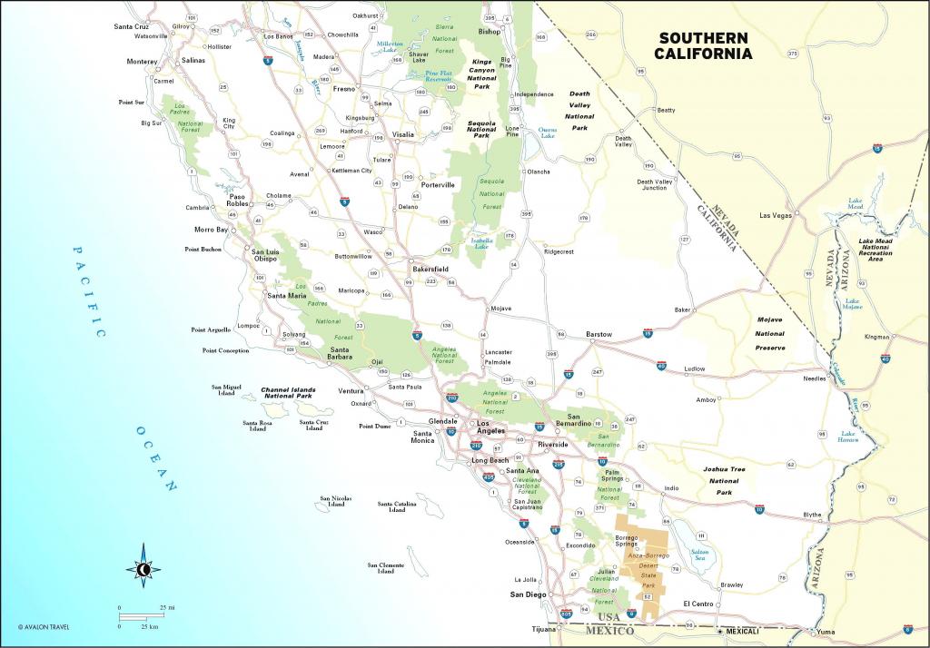California Map Longitude Latitude Printable Maps Map Us West Coast | Printable Map Of Western Usa