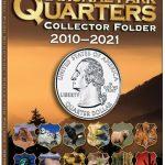Checklist Template Samples Printable National Park Quarters Print | United States Quarter Map Printable