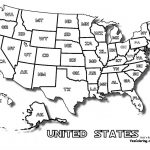 Color Us Map Remarkable Ideas Usa United States Map Printable Color | Printable Us Map In Color