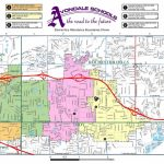 District Map   Avondale School District | Printable Us Map For Elementary School
