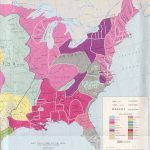 Early Indian Tribes And Culture Areas Of The Eastern U.s. | Great | Printable Map Of Native American Tribes