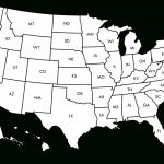 File:blank Us Map Borders Labels.svg   Wikipedia | Blank Us Map Black Borders