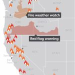 Fires In California Today Map Free Printable Best Us Map Puzzle For   Free Printable United States Map Puzzle