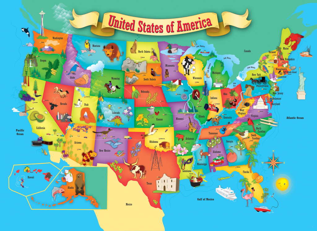 Free Us Map Puzzle Game New Printable Map Puzzles - Letmedow | Printable Us Map Puzzle