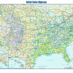 Highway Map Of Southwest Us Map Of Arizona Cities New Printable Us | Printable Map Of Southwest United States