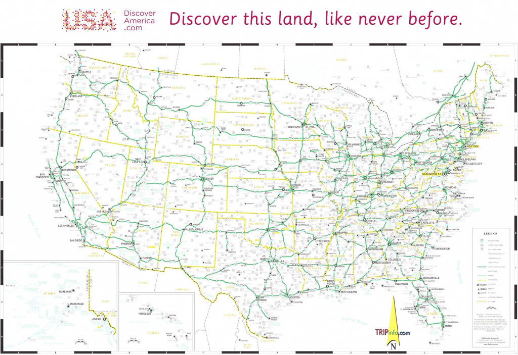 Highway Map Of Southwest Us Roadmap Inspirational 10 Beautiful Free | Printable Road Map Of Southwest Usa
