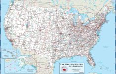 Highway Map Of Southwest Us Usa Road Map Awesome Awesome Usa Map | Printable Map Of Southwest Usa