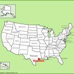 Houston Maps | Texas, U.s. | Maps Of Houston | Giant Printable Us Map