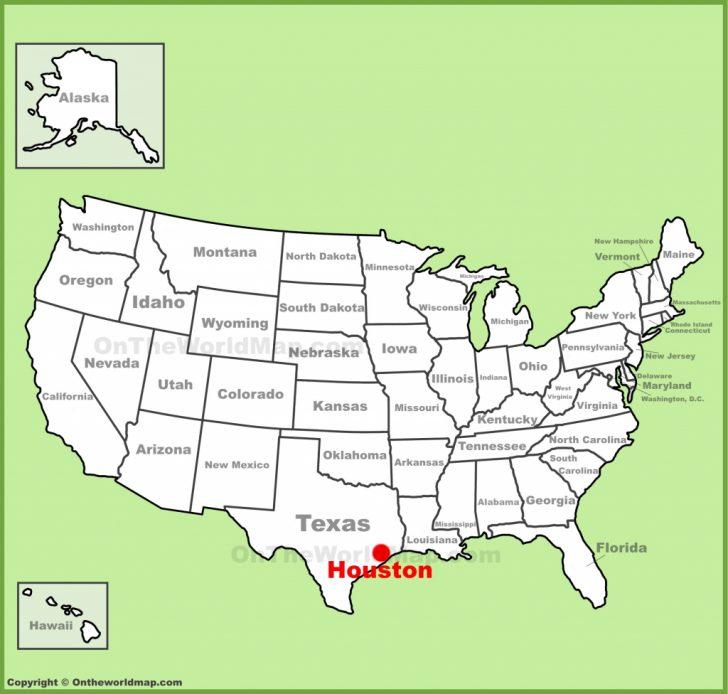 Giant Printable Us Map