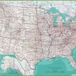 Large Detailed Map Of Usa | Large Printable Map Of The Usa