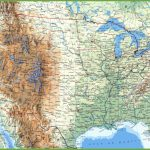 Large Detailed Map Of Usa With Cities And Towns | Printable Map Of United States With Cities