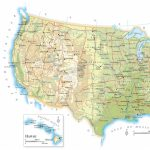 Large Map Of United States | Huge Printable Map Of The United States