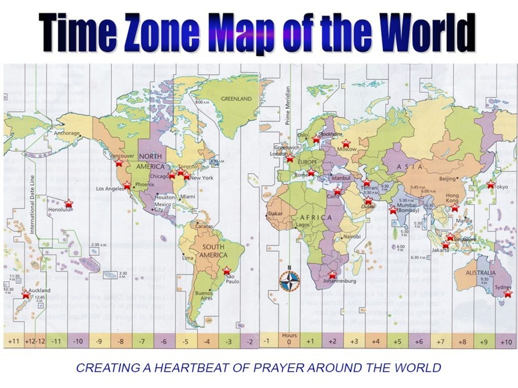 Large World Time Zone Map Exp Of Subway Springs Us Zones Printable X | Large Printable Us Time Zone Map