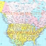 Latitude Longitude Map Of The World | Printable Map Of The United States With Latitude And Longitude Lines