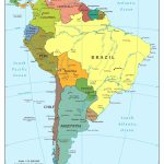 Locate Countries On World Map Quiz Save South America Capitals | Printable South America Map Quiz