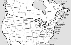Map Of The Us Canadian Shield 9494459814 19C6C153B8 Unique Best | Printable Map Us And Canada