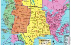 Map Of Time Zones United States Refrence Inspirationa Us Time Zone | Printable United States Time Zone Map With Cities
