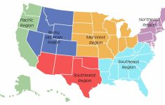 Map Of Us Regions Printable Us Geography Powerpoint 12 728 New Us | Printable Us Geography Map