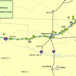 Maps Of Route 66: Plan Your Road Trip | Printable Map Of Route 66 Usa