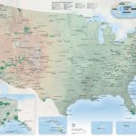National Park Maps | Npmaps   Just Free Maps, Period. | Printable Map Of National Parks In Usa