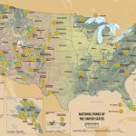 Natural Resources Map Us 1900 1394326786 Beautiful Amazing National   Printable Map Of Usa National Parks
