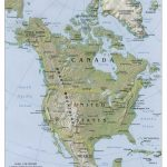 Physical Map Of California Landforms Fresh Us Map Mountains And | Us Landforms Map Printable