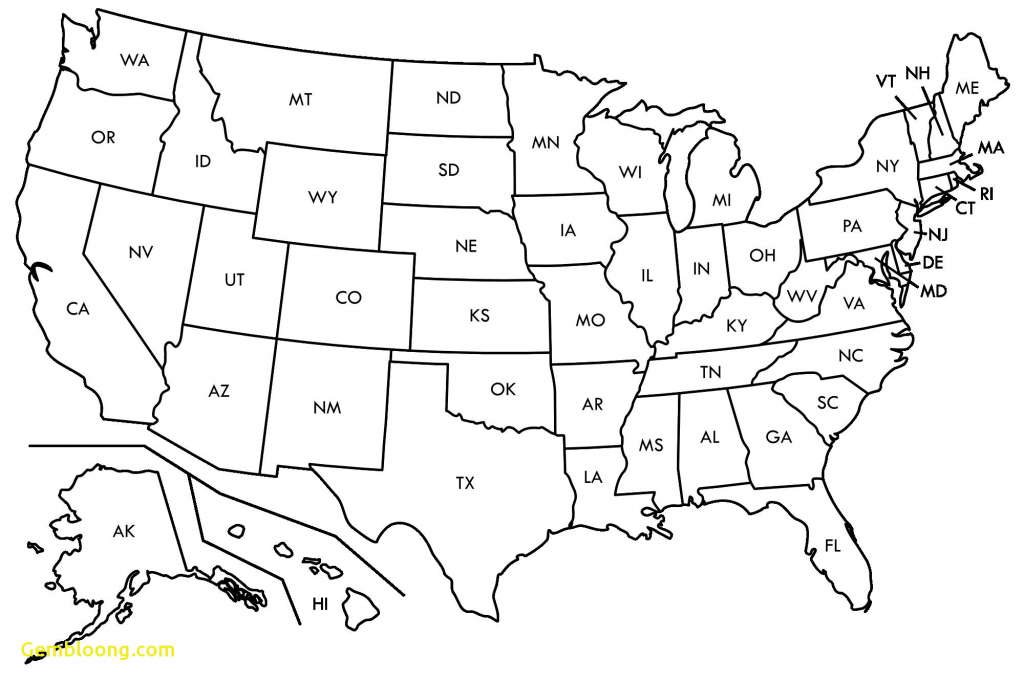 Printable Map Of The Us For Kids : Us Map Free | Printable Map Of The Usa Blank