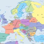 Printable Map Of Us And Europe New Printable Map United States | Printable Map Of Us And Europe
