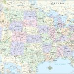 Printable Us Highway Map   Free World Maps Collection | Giant Printable United States Map
