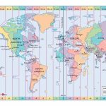 Printable Us Map Of Time Zones Save Usa Time Zone History Best | Printable Color Us Timezone Map