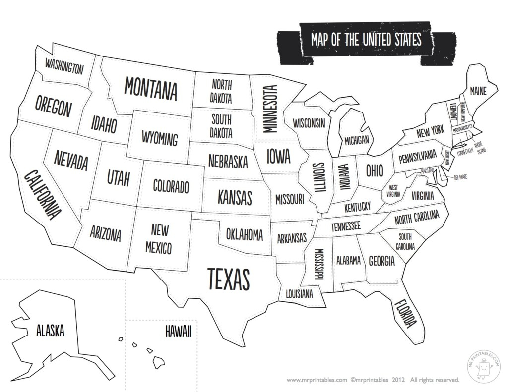Printable Us Map With Cities Inspirationa Detailed Usa New Tourist   Printable Picture Of The United States Of America Map