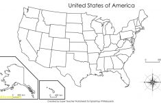 Printable Us Map With Postal Abbreviations New United States Map | Printable Us States Map Quiz