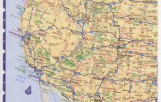 Road Map Usa. Detailed Road Map Of Usa. Large Clear Highway Map Of | Printable Road Map Of Eastern United States