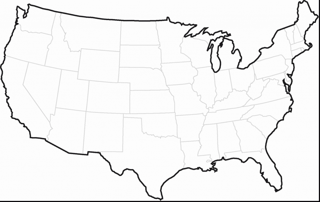 Southern Region Us States Map Regions Explained Lovely South Us | Printable Blank Us Map Regions