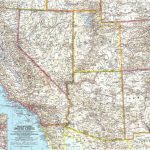 Southwest Usa Map Free Print Map Map Of Southwestern States 20 Map | Printable Map Southwest United States