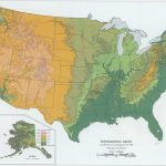 Topographic Map Eastern Us Best Topographic Maps United States | Printable Topographic Map Of Usa