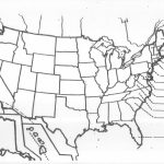 United States Blank Map Quiz Printable Save Blank Map United States | United States Map Quiz Fill In Printable