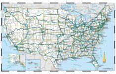United States Highway Map Roads Fresh Map Eastern United States Free | Printable Map Of Eastern United States With Highways