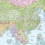 United States Map Longitude Latitude Save Printable Us Map With | Printable Us Map With Latitude And Longitude And Cities