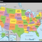 United States Map Printable Worksheet Valid United States Regions | Printable United States Regions Map