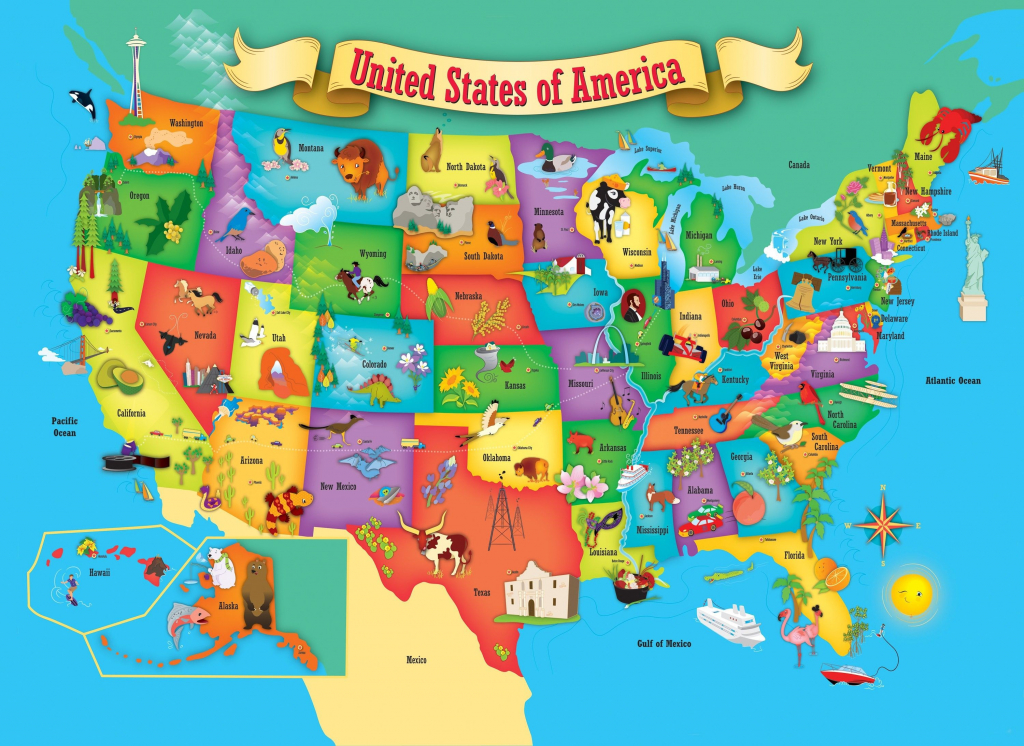United States Map Puzzle Printable 2018 Us State Map Puzzle Web Game | Map Of The United States Puzzle Printable