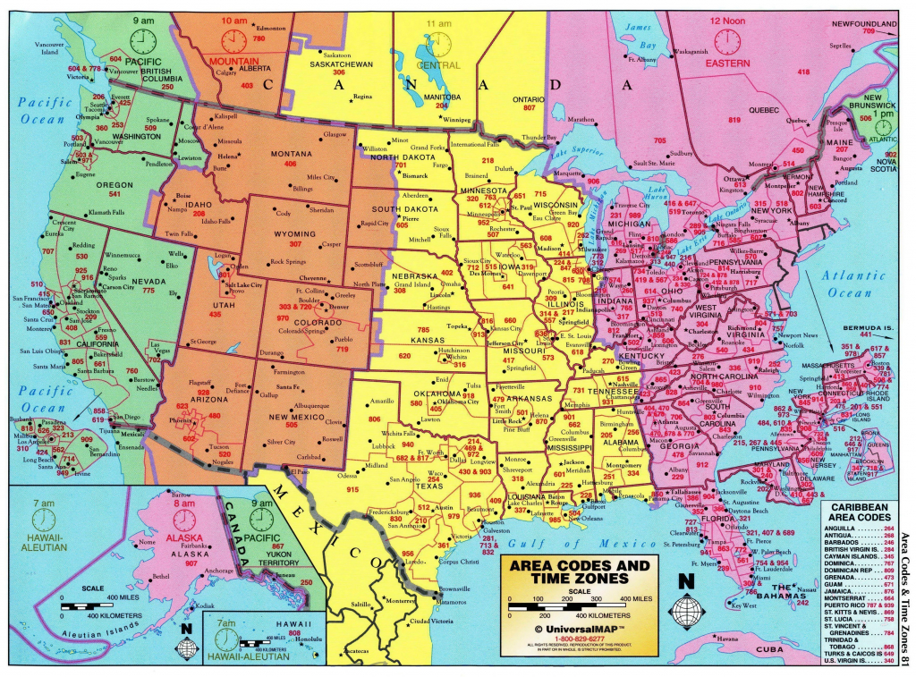 United States Map State Names Time Zones Inspirationa New Us Time | Printable Map Of Usa With Time Zones
