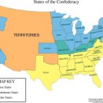 United States Map Us Blank Of Us Slave Syllabus History Unlv X Best | Printable Map Of The United States During The Civil War