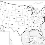 Us Capitals Map Quiz Printable Refrence Us Map States Capitals Quiz | Printable Us Map Flashcards