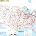 Us Highway Map | Images In 2019 | Highway Map, Usa Travel Map | Printable Us Travel Map