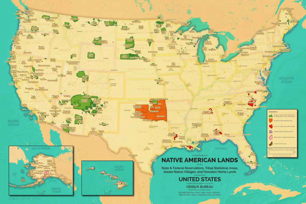 Us Indian Reservations Map Us Aia Us 100 Unique 10 Inspirational | Printable Map Of Northwest United States